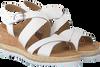 Witte GABOR Sandalen 832 - small