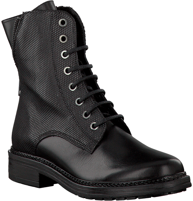 Zwarte OMODA Veterboots 63A  - large