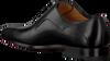 Zwarte MAGNANNI Nette schoenen 18913  - small