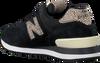 Zwarte NEW BALANCE Lage sneakers WL574  - small