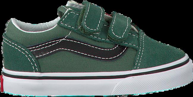 8ca565434ed Groene VANS Sneakers TD OLD SKOOL V - Omoda.nl