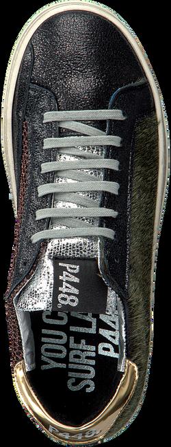 Groene P448 Sneakers JOHN WMN - large