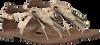 Witte LAZAMANI Sandalen 75.539 - small