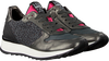 Grijze HIP Sneakers H1789  - small