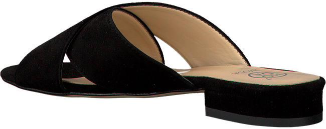 Zwarte OMODA Slippers 2203 - large