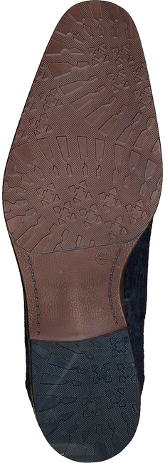 Blauwe OMODA Nette schoenen 735-S - large
