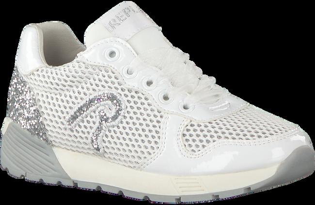 Witte REPLAY Sneakers SANTA BARBARA  - large