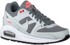 Grijze NIKE Sneakers AIR MAX COMMAND FLEX (GS) - small