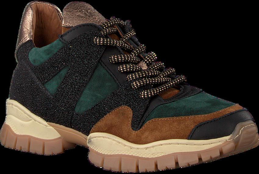 Groene VIA VAI Sneakers ALISHA  - larger