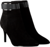 Zwarte CALVIN KLEIN Enkellaarsjes GITAR GITAR - small