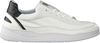 Witte VERTON Lage sneakers J5333 - small