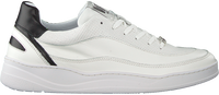 Witte VERTON Lage sneakers J5333 - medium