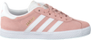 Roze ADIDAS Sneakers GAZELLE C  - small