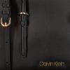 Zwarte CALVIN KLEIN Handtas AVANT SMALL TOTE - small