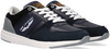 Blauwe PME Lage sneakers DRAGGER  - small