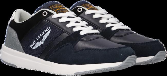 Blauwe PME Lage sneakers DRAGGER  - large