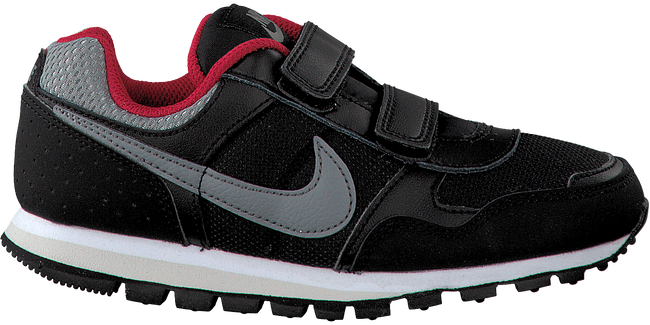 Zwarte NIKE Sneakers MD RUNNER JONGENS  - large