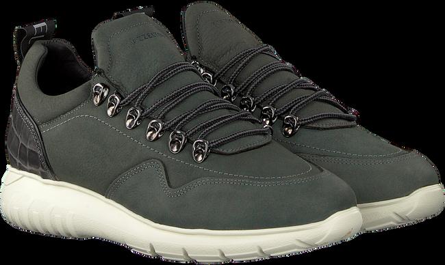 Groene MAZZELTOV Sneakers MNAGO106.02OMO1  - large