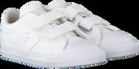 Witte CONVERSE Sneakers STAR PLAYER EV 2V OX KIDS - medium
