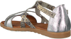 Zilveren JOCHIE & FREAKS Sandalen 19542  - small