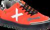 Oranje MUNICH Sneakers G3 KID - small
