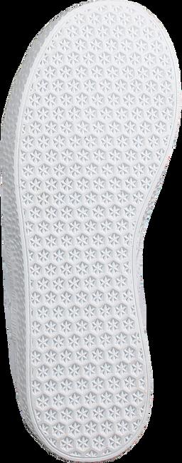 Witte ADIDAS Sneakers GAZELLE KIDS  - large