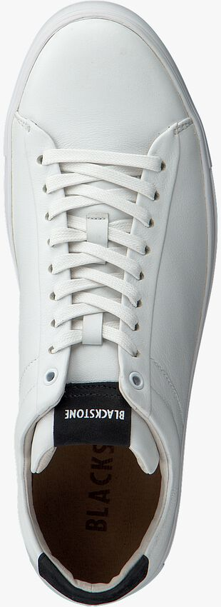 Witte BLACKSTONE Sneakers RM50  - larger