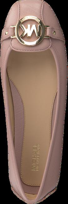 Roze MICHAEL KORS Ballerina's FULTON MOC  - large