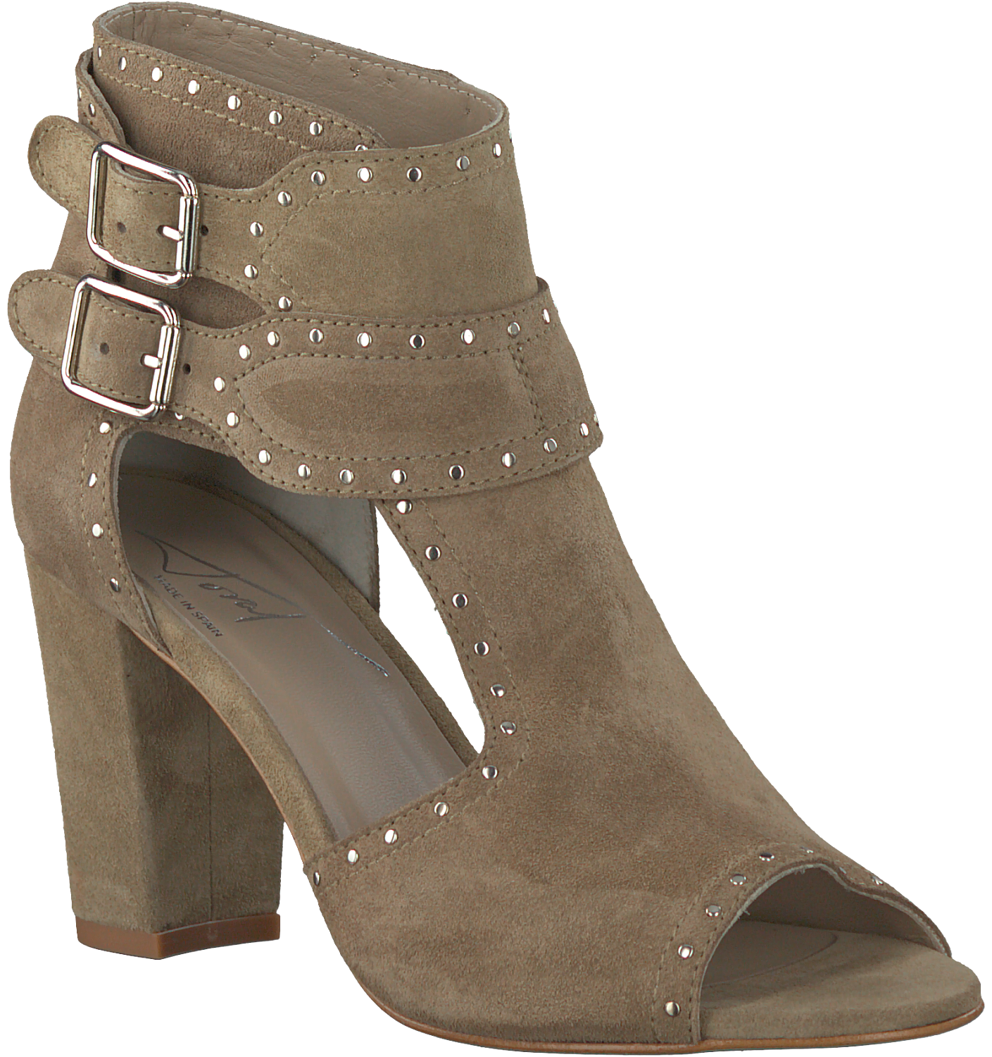 Chaussures Bleues Toral Toral Sandales 10605