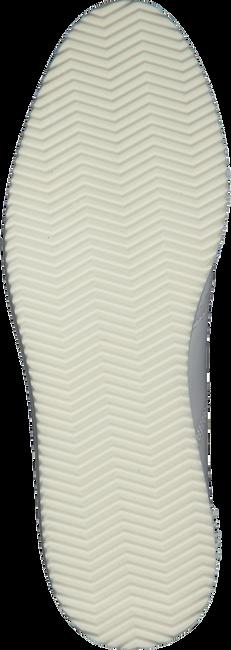 Witte NUBIKK Sneakers NOAH STRAPS  - large