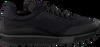 Blauwe NUBIKK Lage sneakers DELTA D  - small