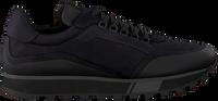 Blauwe NUBIKK Lage sneakers DELTA D  - medium