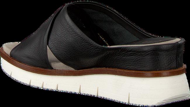 Zwarte UNISA Slippers BARTRALI - large