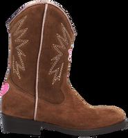 Bruine SHOESME Cowboylaarzen WT21W115  - medium