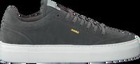 Grijze NUBIKK Lage sneakers JAGGER NAYA  - medium
