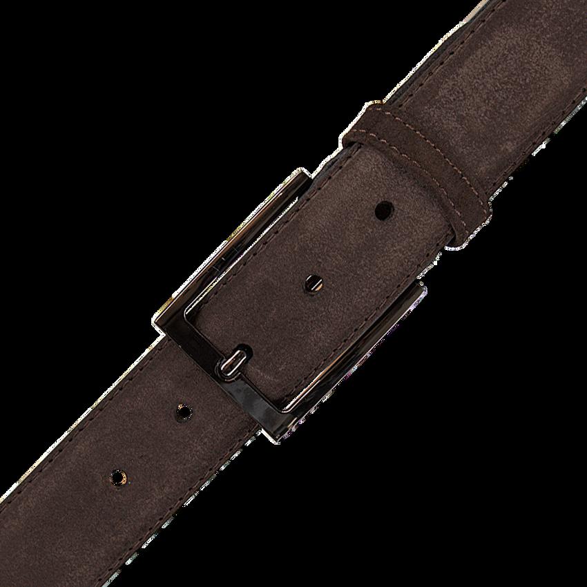 Bruine VAN BOMMEL Riem 75076 - larger