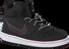 Zwarte NIKE Sneakers COURT BOROUGH MID (KIDS)  - small