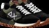 Zwarte SUN68 Lage sneakers JAKI SOLID BICOLOR  - small
