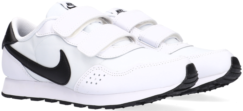 Witte NIKE Lage sneakers MD VALIANT (PS)  - larger