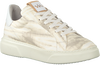 Beige VIA VAI Lage sneakers JUNO  - small