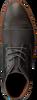 Grijze REHAB Nette schoenen MIKE  - small