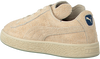 Beige PUMA Sneakers PUMA X TC BASKET FURRY  - small