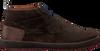 Bruine FLORIS VAN BOMMEL Sneakers 10989  - small
