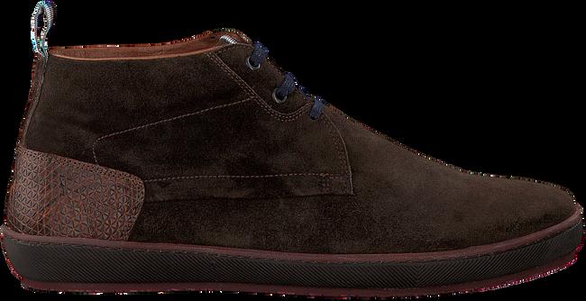 Bruine FLORIS VAN BOMMEL Sneakers 10989  - large