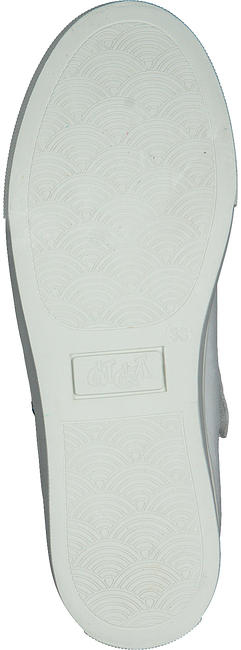 Witte GIGA Sneakers 9026  - large