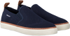 Blauwe GANT Slip-on sneakers BARI - small