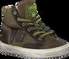 Groene VINGINO Sneakers GUUS MID - small