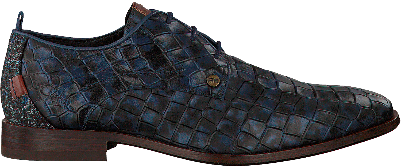 Chaussures Habillées Bleu Réadaptation Réadaptation Greg Croco 5QKpSYz4