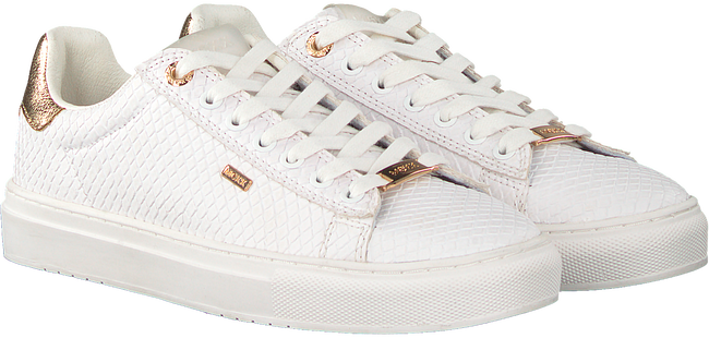 Witte MEXX Lage sneakers CRISTA  - large