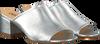 Zilveren OMODA Muiltjes 4120102  - small